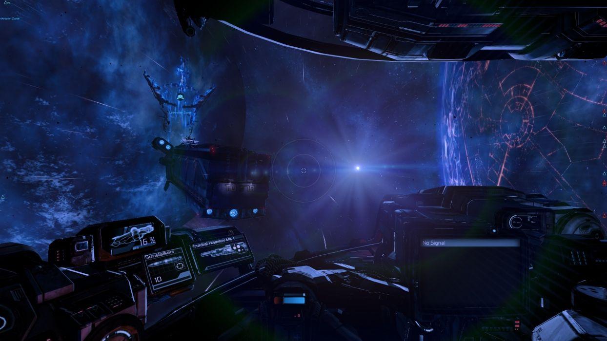 X-REBIRTH sci-fi spaceship rebirth (36) wallpaper
