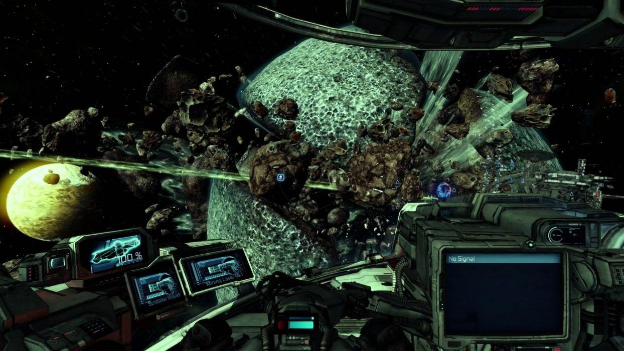 X-REBIRTH sci-fi spaceship rebirth (67) wallpaper