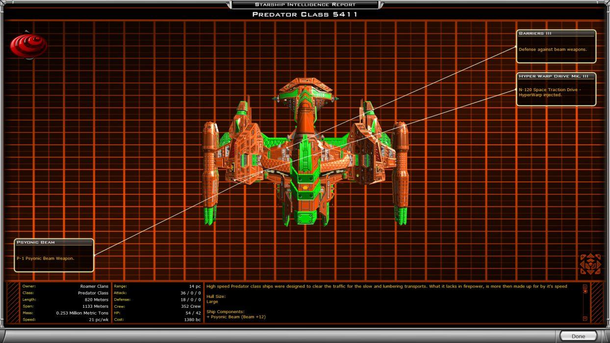 GALACTIC-CIVILIZATIONS sci-fi spaceship galactic civilizations (6) wallpaper