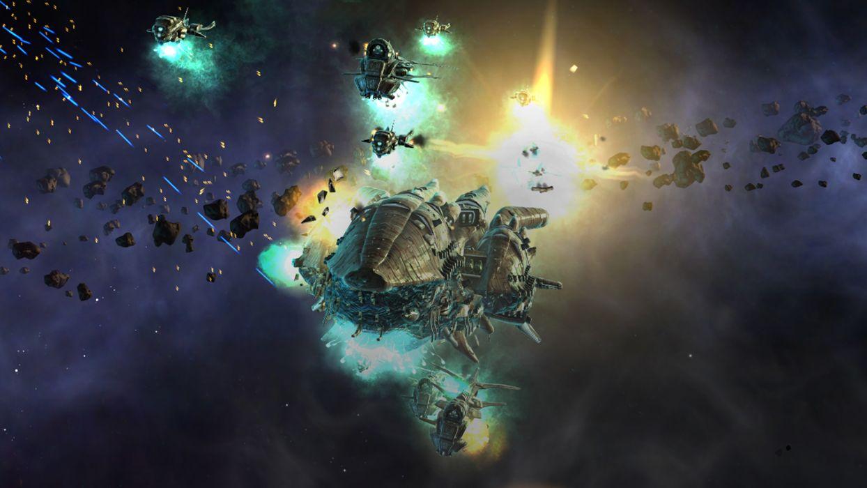 ENDLESS-SPACE sci-fi spaceship endless space (18) wallpaper