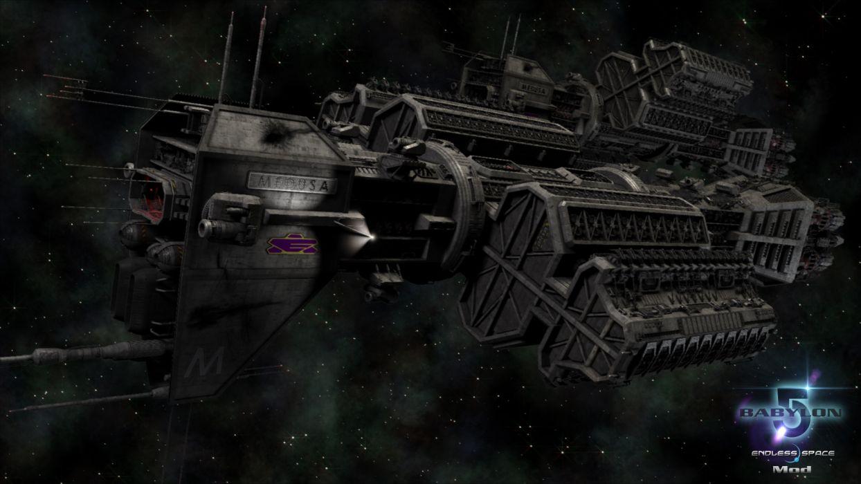 ENDLESS-SPACE sci-fi spaceship endless space (22) wallpaper