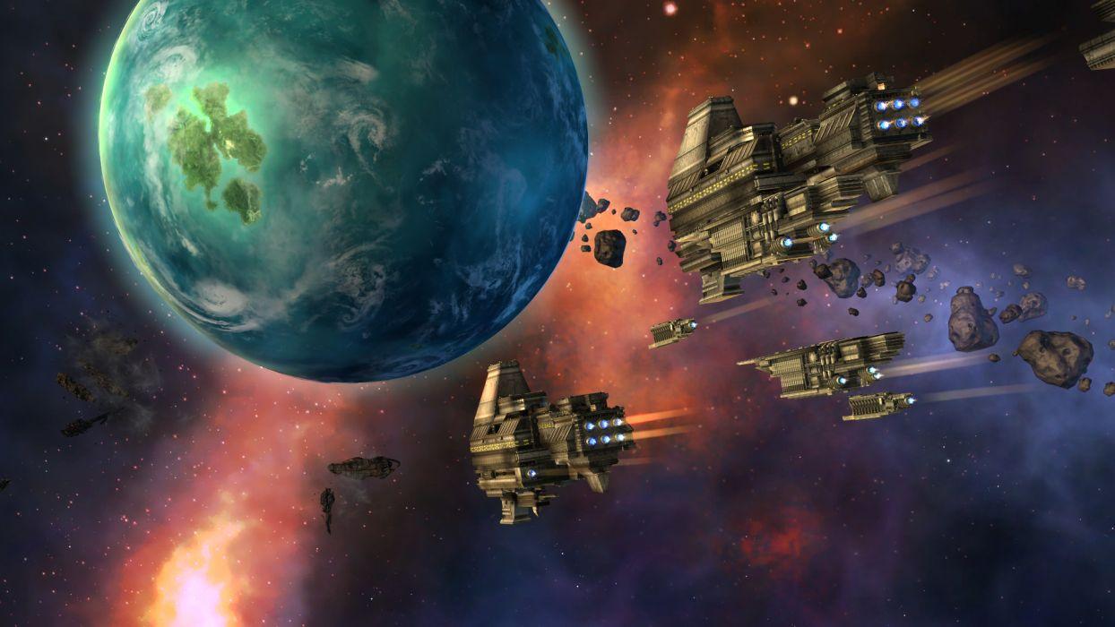 ENDLESS-SPACE sci-fi spaceship endless space (21) wallpaper