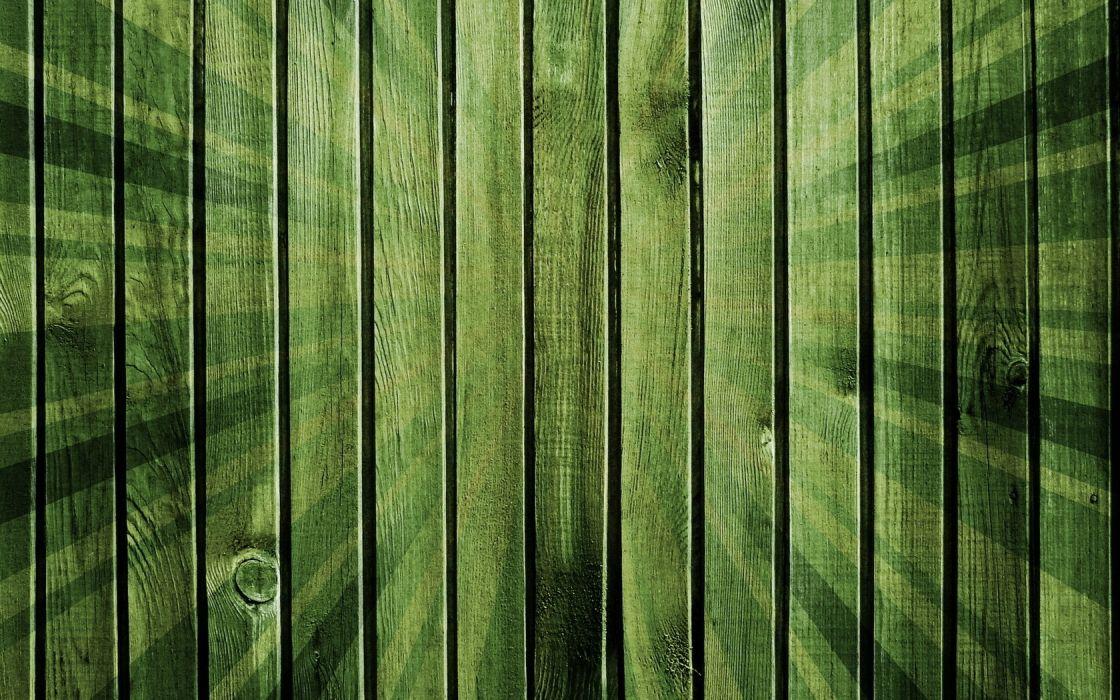 green lines wood panels wallpaper