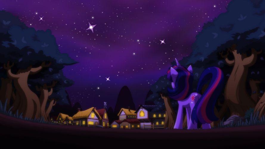 wonder ponies Twilight Sparkle stargazer My Little Pony: Friendship is Magic wallpaper
