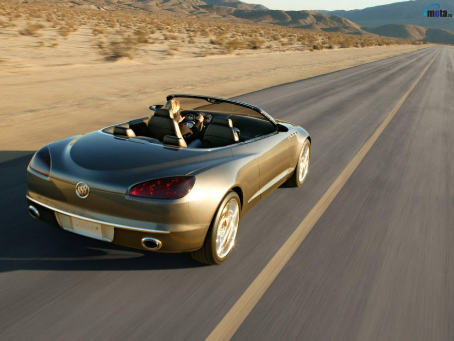 cars desserts Buick automobile wallpaper