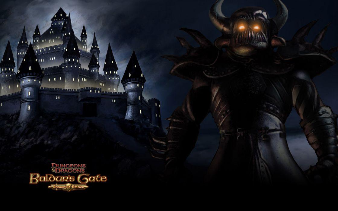 BALDURS GATE fantasy (10) wallpaper
