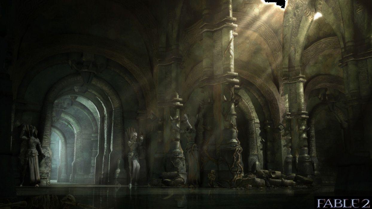 FABLE fantasy (6) wallpaper