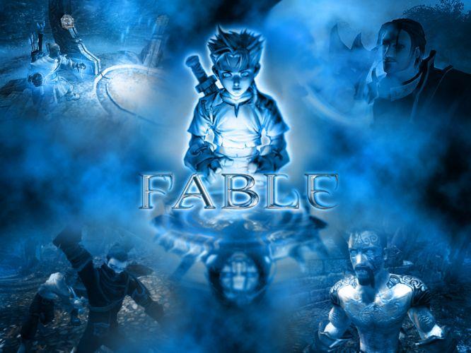 FABLE fantasy (15) wallpaper