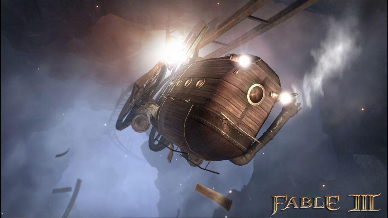 FABLE fantasy (20) wallpaper