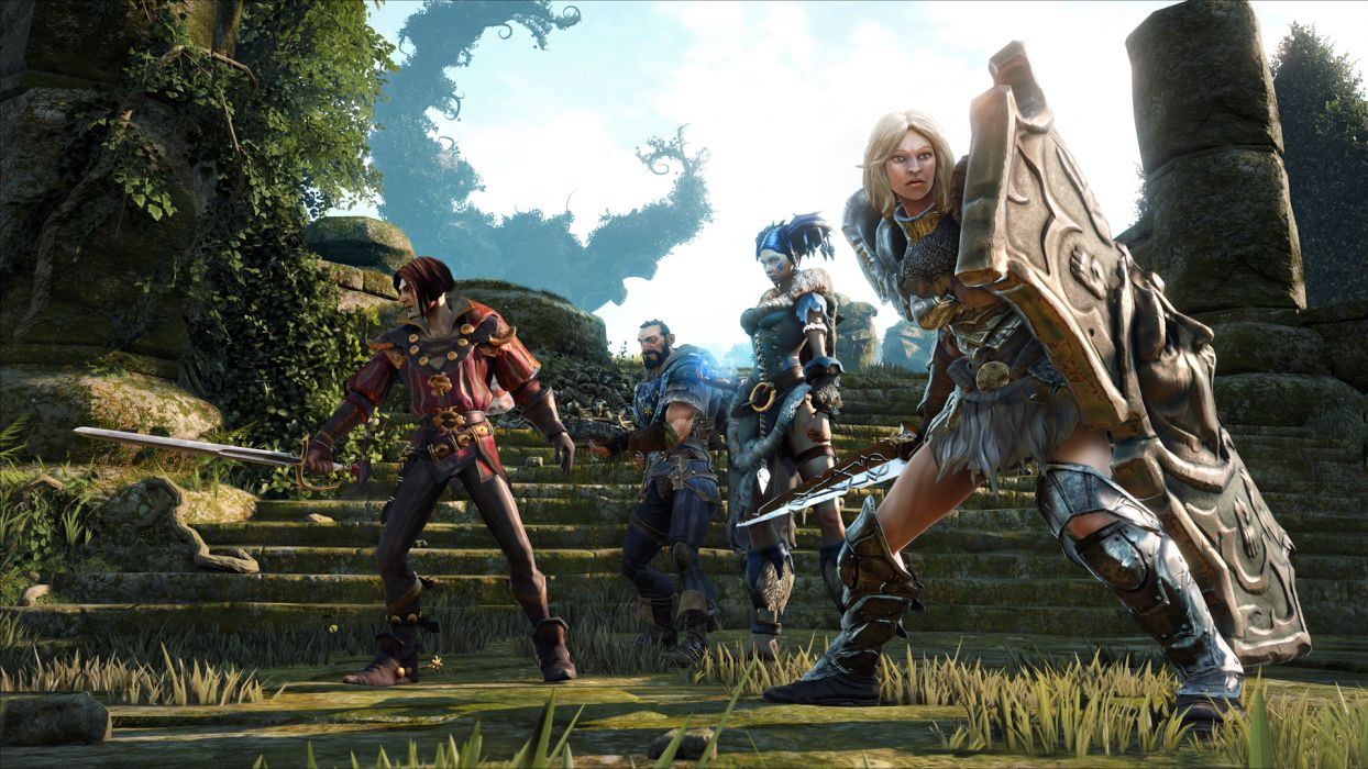 FABLE fantasy (28) wallpaper