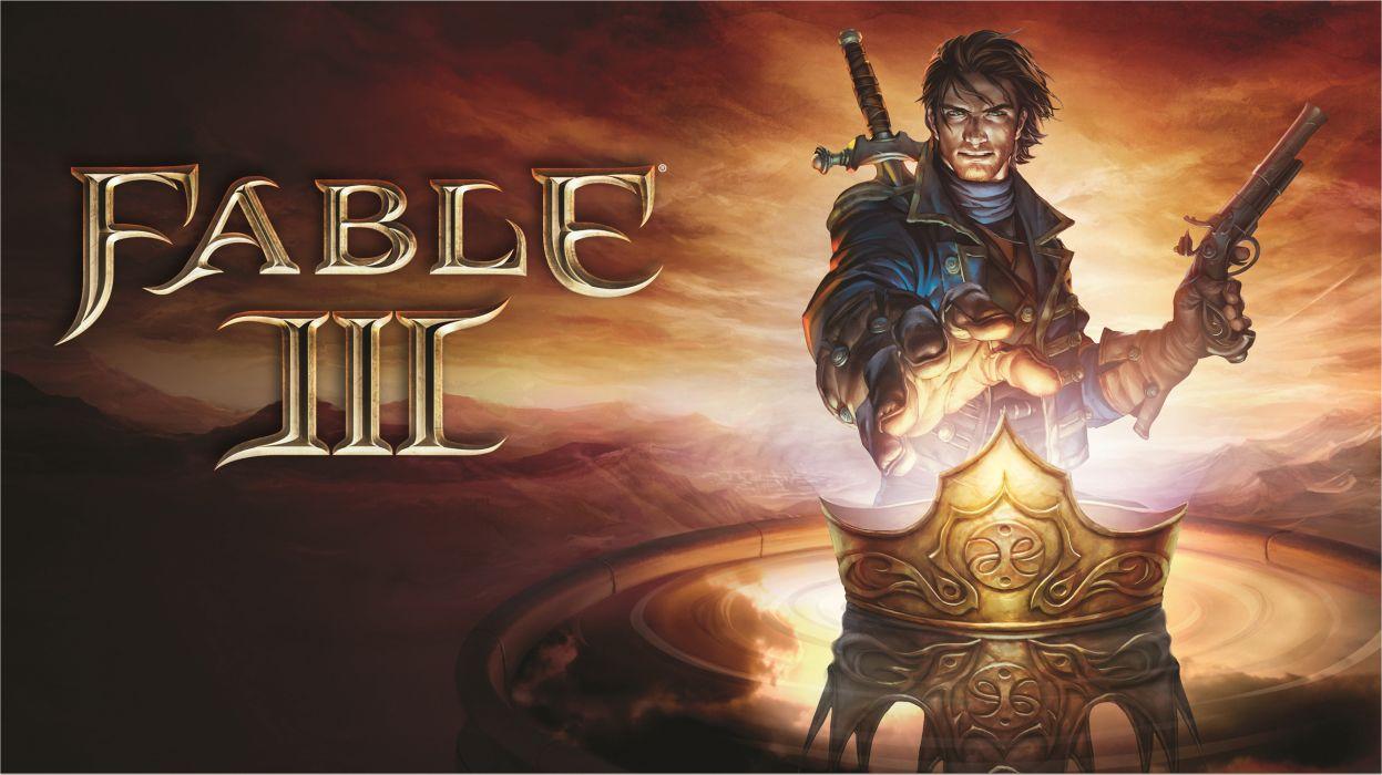 FABLE fantasy (37) wallpaper