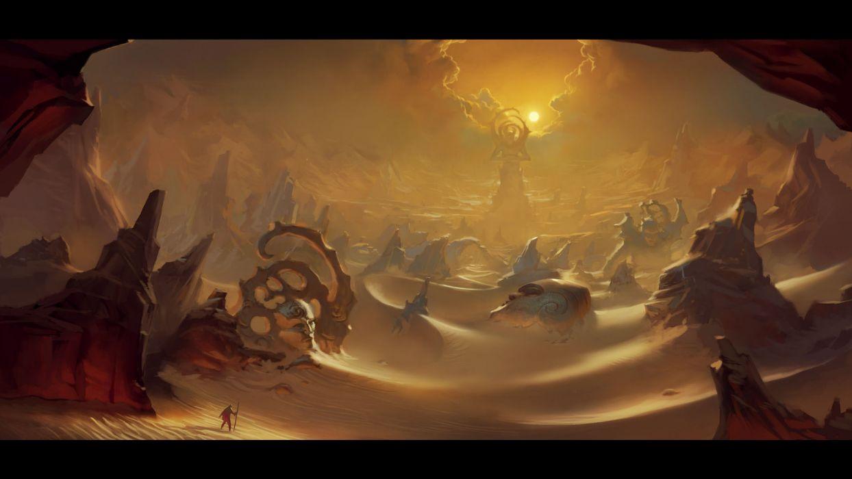 FABLE fantasy (44) wallpaper