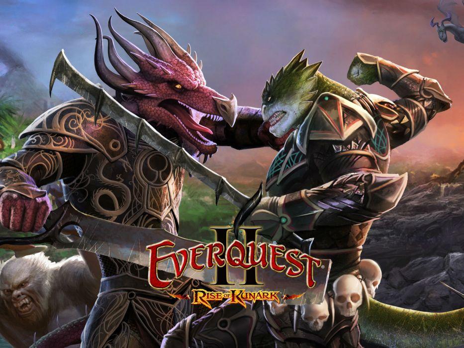 EVERQUEST fantasy (11) wallpaper