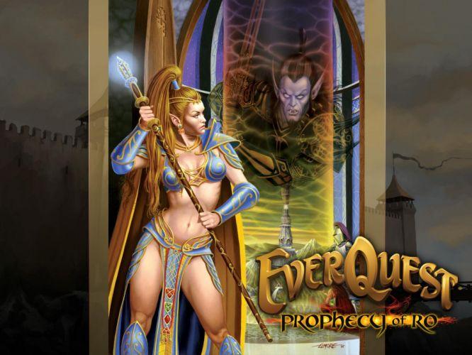 EVERQUEST fantasy (26) wallpaper