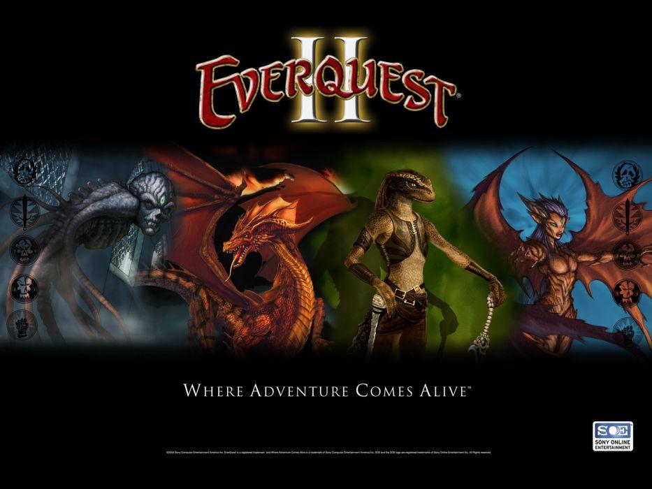 EVERQUEST fantasy (33) wallpaper