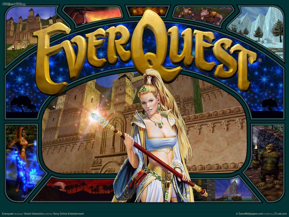 EVERQUEST fantasy (53) wallpaper