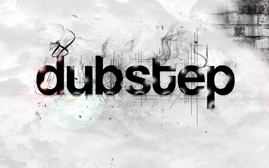 music text dubstep wallpaper