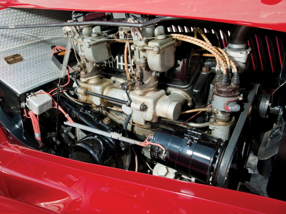 1935 Amilcar Pegase G36 Racer retro supercar roadster engine   g wallpaper