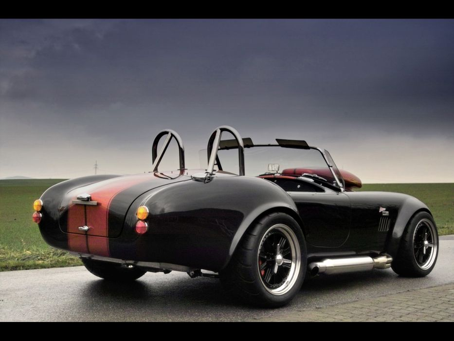 2006 Weineck Cobra 780cui replica shelby muscle hot rod rods   g wallpaper