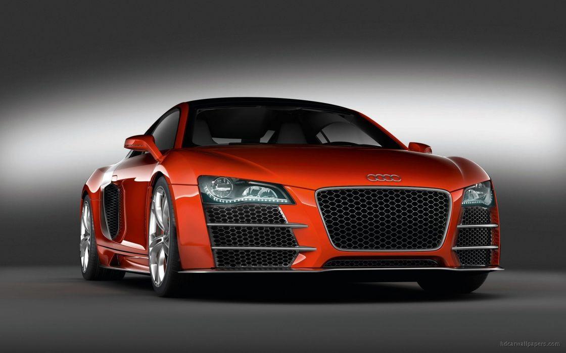cars Audi Le Mans vehicles Audi R8 Audi R8 TDI Le Mans wallpaper