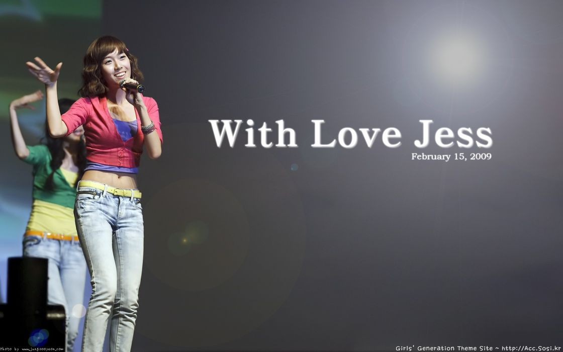 women Girls Generation SNSD Asians Korean Asia Jessica Jung wallpaper