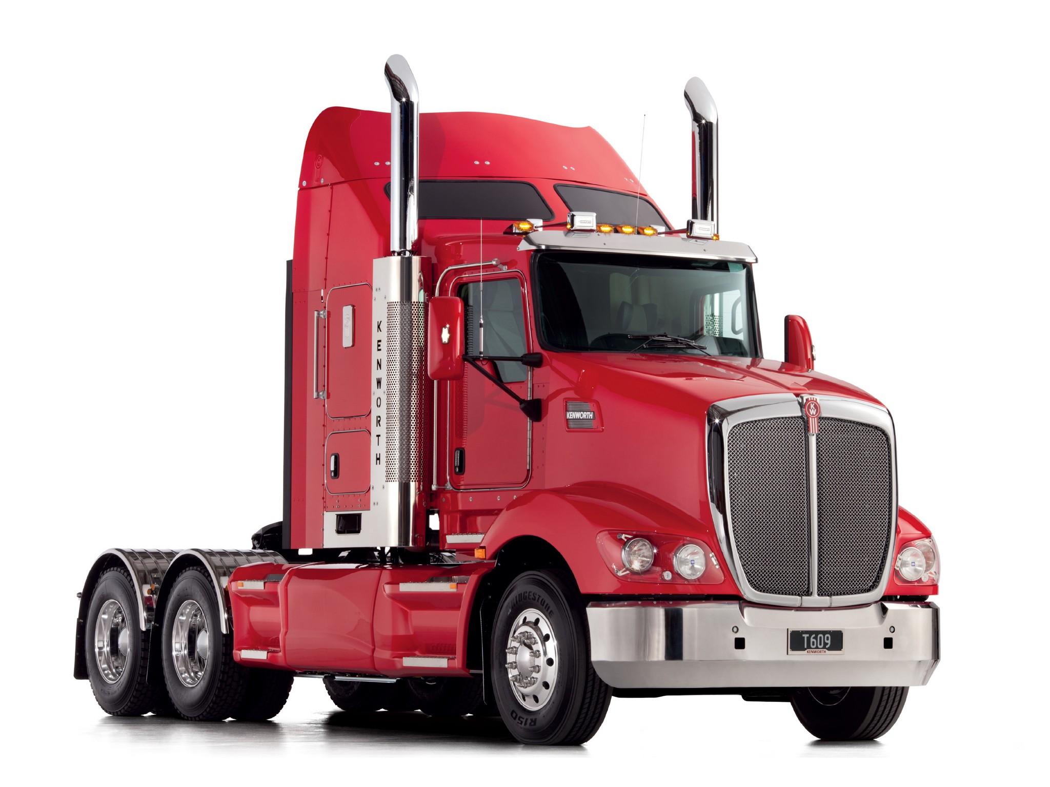 2011 kenworth t609 semi tractor r wallpaper 2048x1536. Black Bedroom Furniture Sets. Home Design Ideas