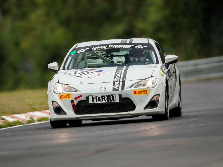 2012 TMG Toyota G-T 86 CS-V3 tuning race racing  t wallpaper