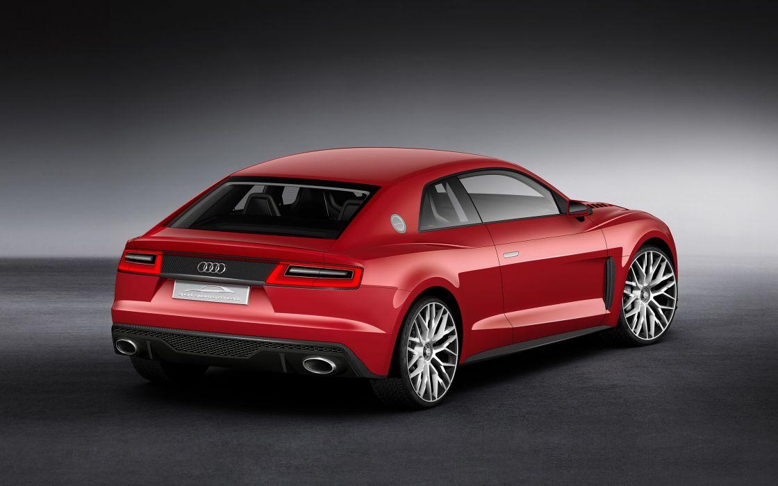 2014 Audi Sport Quattro Laserlight Concept     g wallpaper