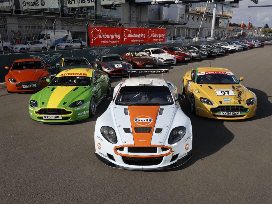 Aston Martin race racing      f wallpaper