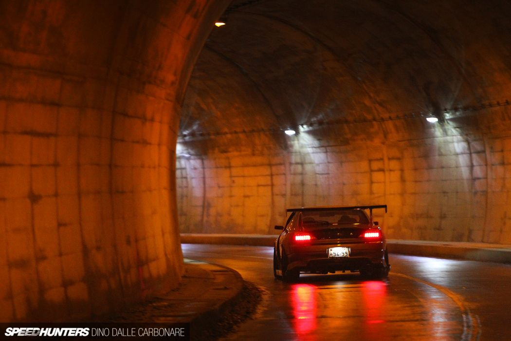 Nissan S15 Nissan Spec-R tuning   s wallpaper
