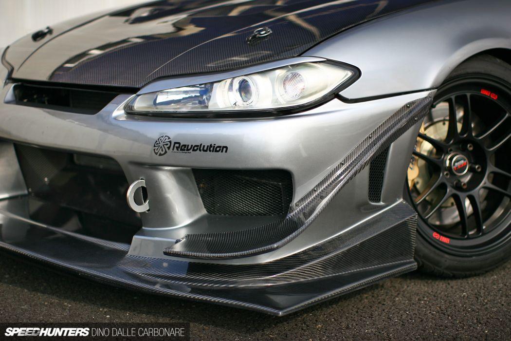 Nissan S15 Nissan Spec-R tuning wheel   g wallpaper