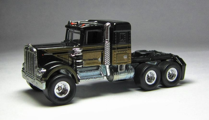 KENWORTH W900 semi tractor (52)_JPG wallpaper