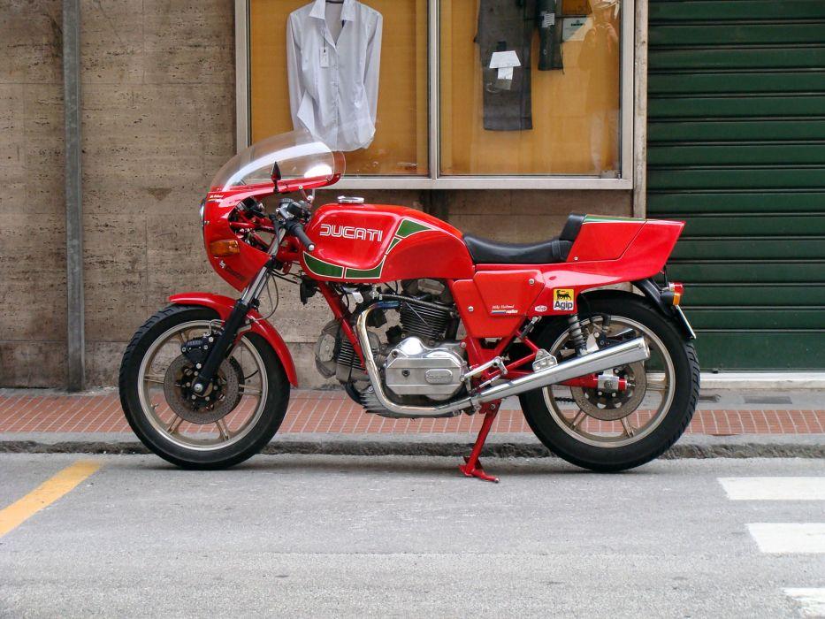 DUCATI 900 motorbike bike (38) wallpaper