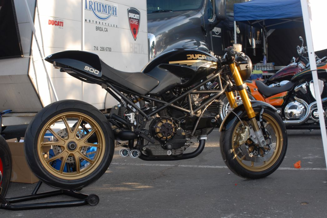 DUCATI 900 motorbike bike (45)_JPG wallpaper