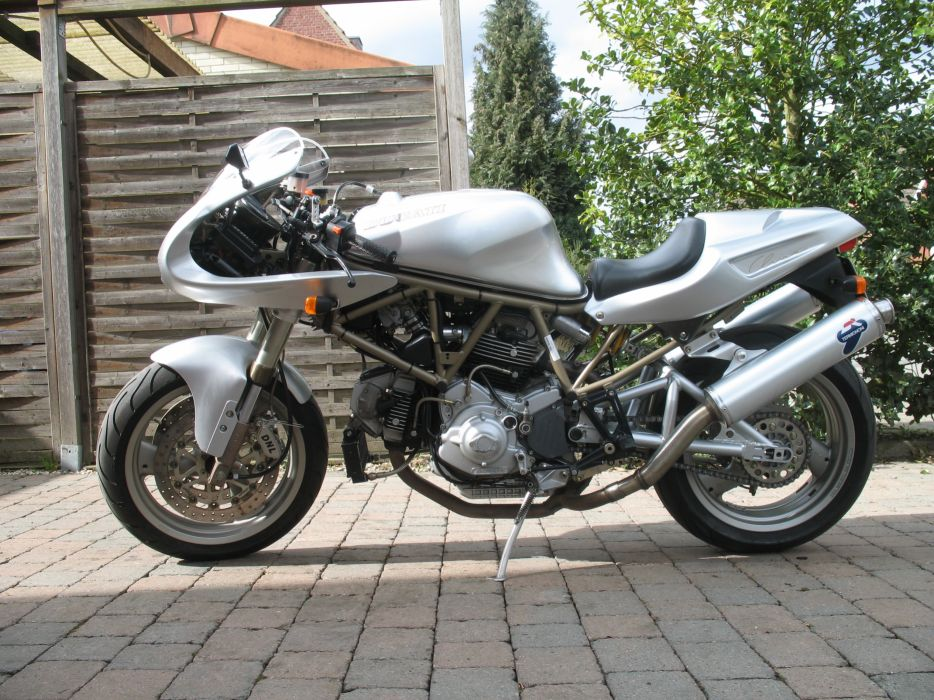 DUCATI 900 motorbike bike (52)_JPG wallpaper