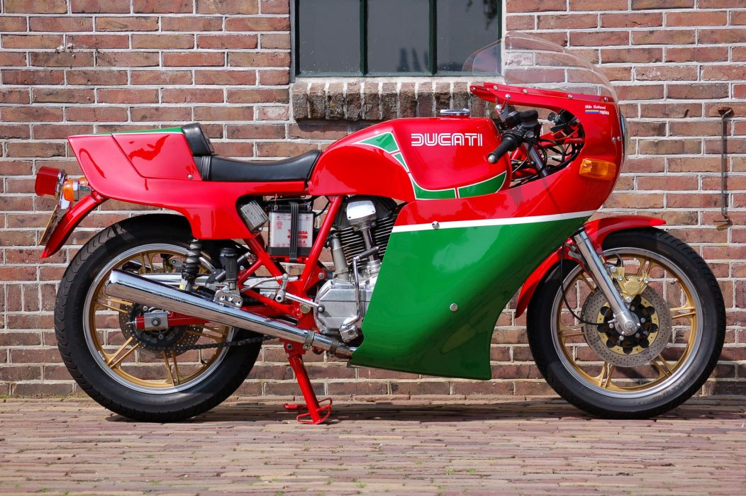 DUCATI 900 motorbike bike (62) wallpaper