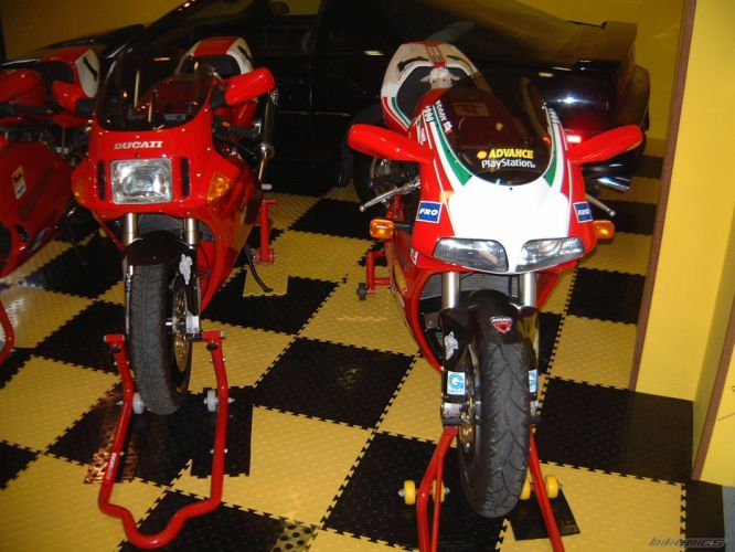 DUCATI 996 motorbike bike (7) wallpaper