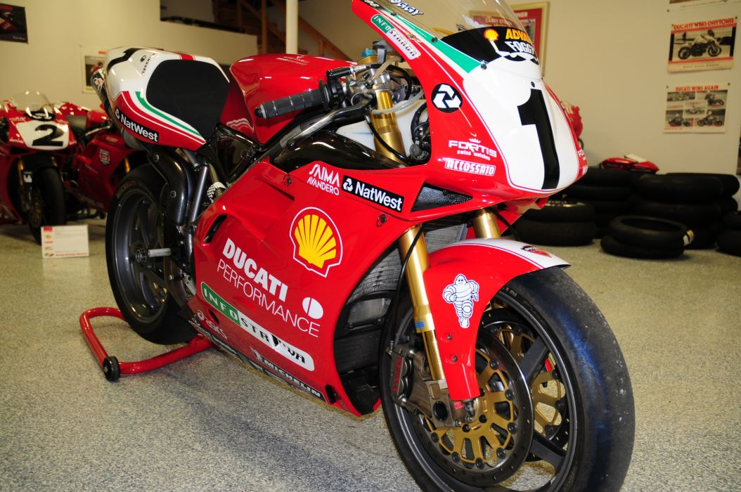 DUCATI 996 motorbike bike (16) wallpaper