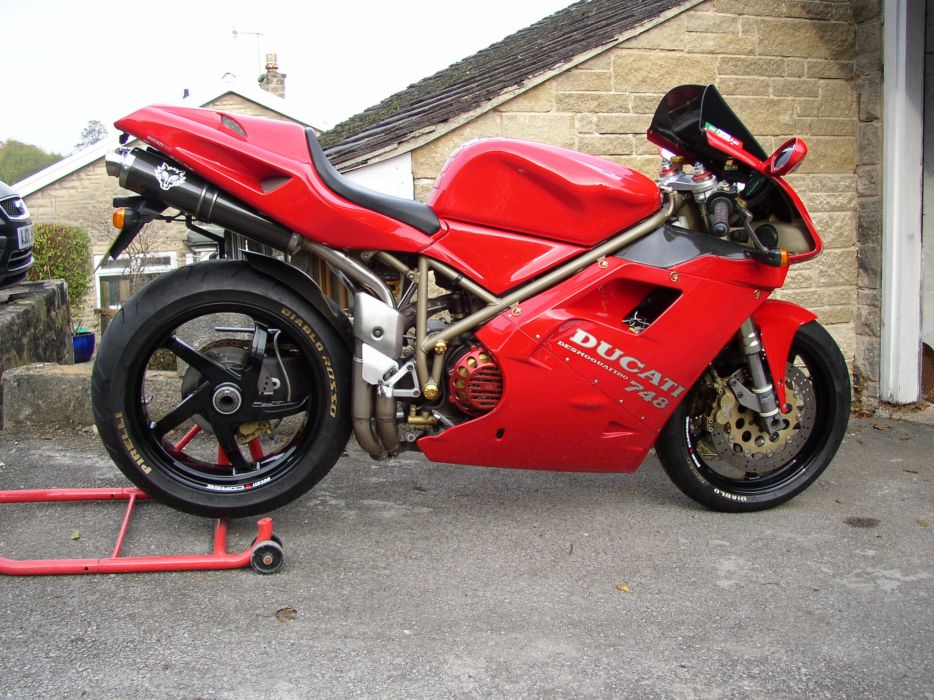 DUCATI 996 motorbike bike (22) wallpaper