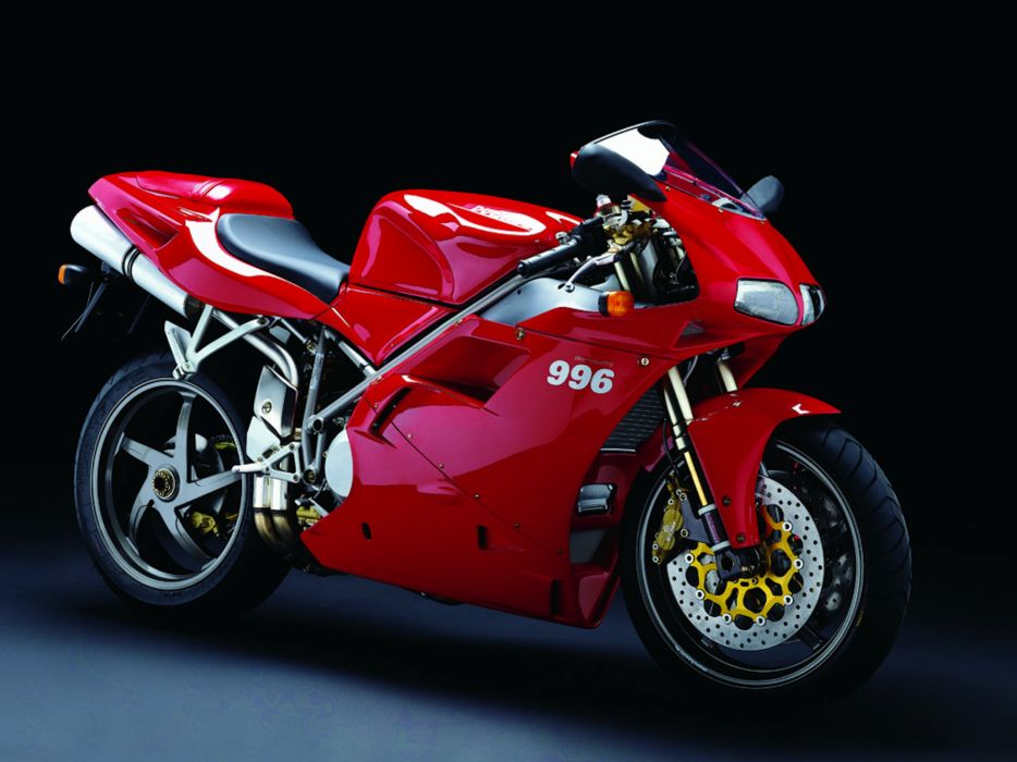 DUCATI 996 motorbike bike (25) wallpaper