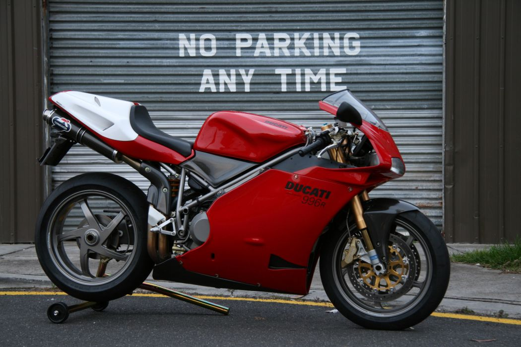 DUCATI 996 motorbike bike (38) wallpaper