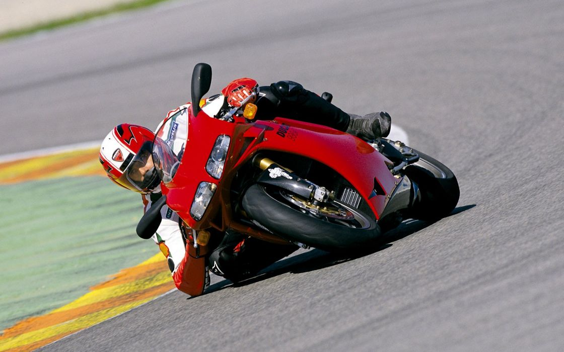 DUCATI 996 motorbike bike (39) wallpaper