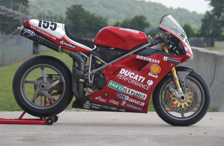 DUCATI 996 motorbike bike (40) wallpaper