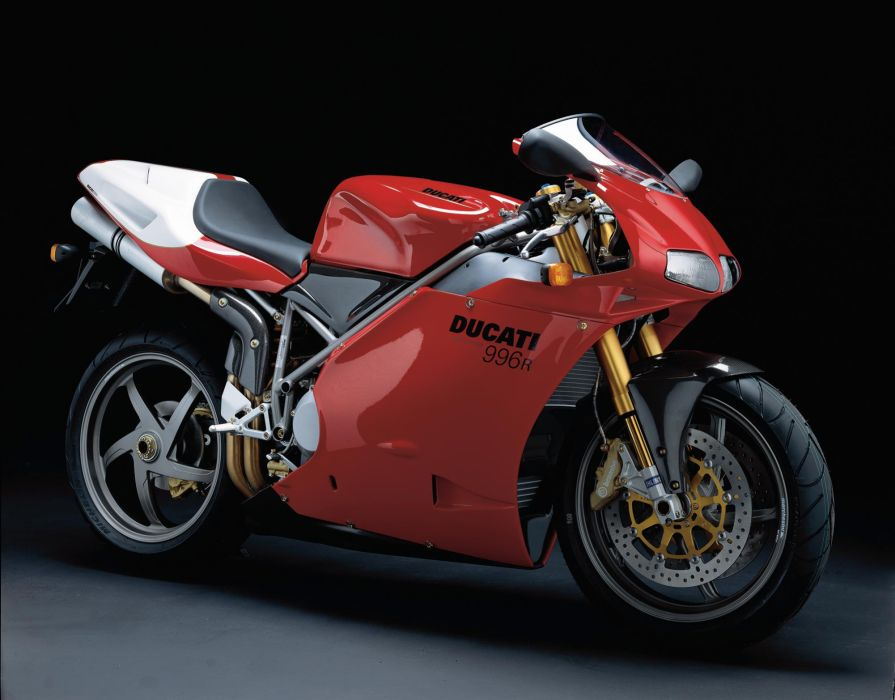 DUCATI 996 motorbike bike (51) wallpaper