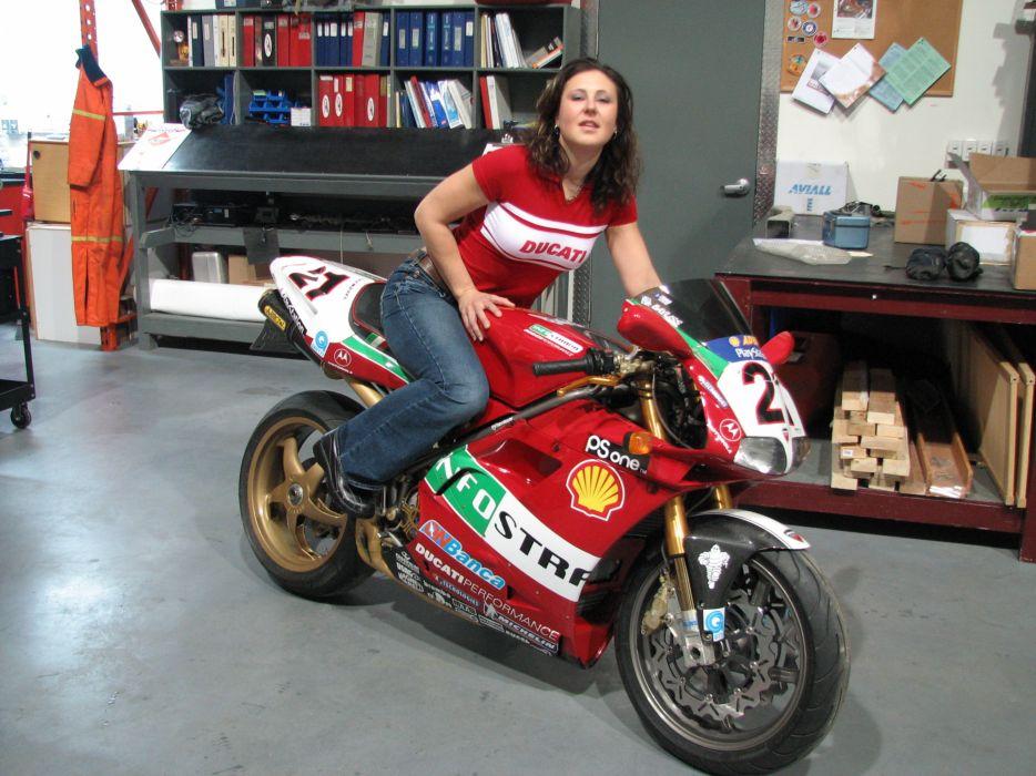DUCATI 996 motorbike bike (56) wallpaper
