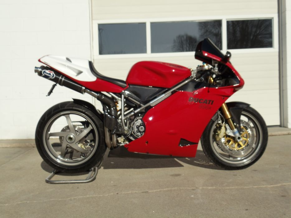 DUCATI 996 motorbike bike (64) wallpaper