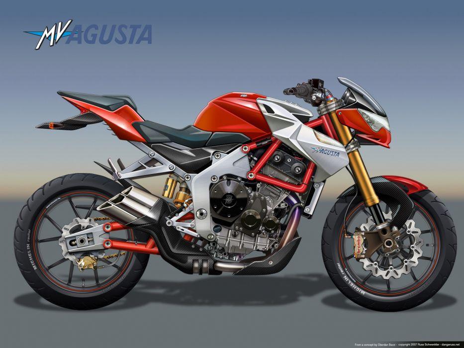 MV-AGUSTA F4 agusta f-4 superbike (48) wallpaper