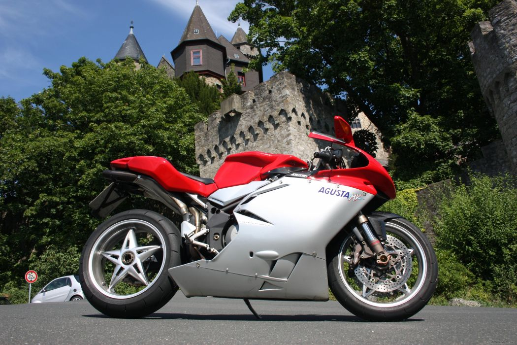 MV-AGUSTA F4 agusta f-4 superbike (74) wallpaper