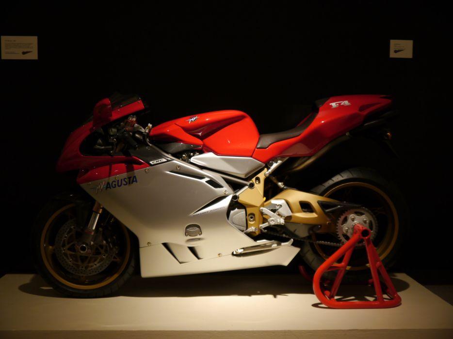 MV-AGUSTA F4 agusta f-4 superbike (94) wallpaper
