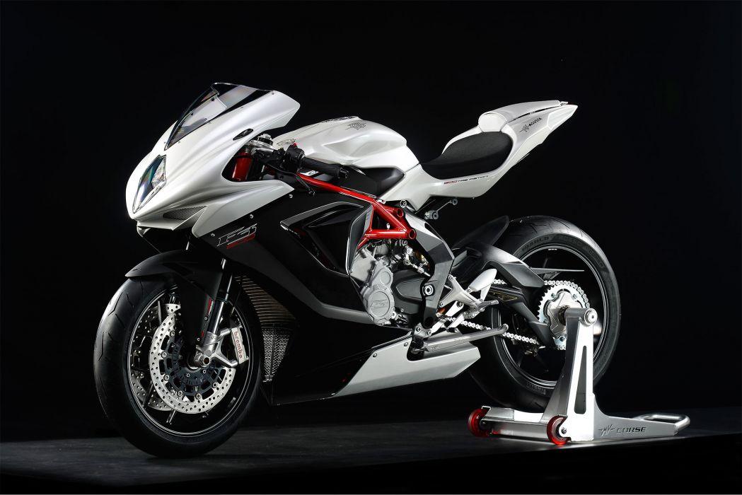 MV-Agusta F3 superbike motorbike bike f-3 (10) wallpaper